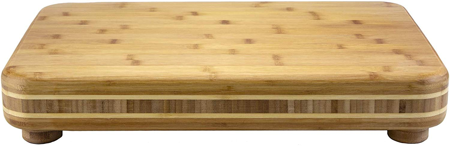 bamboo chopping block